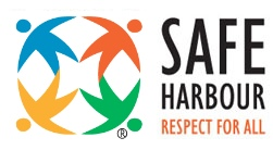 SAFE HARBOUR LOGO