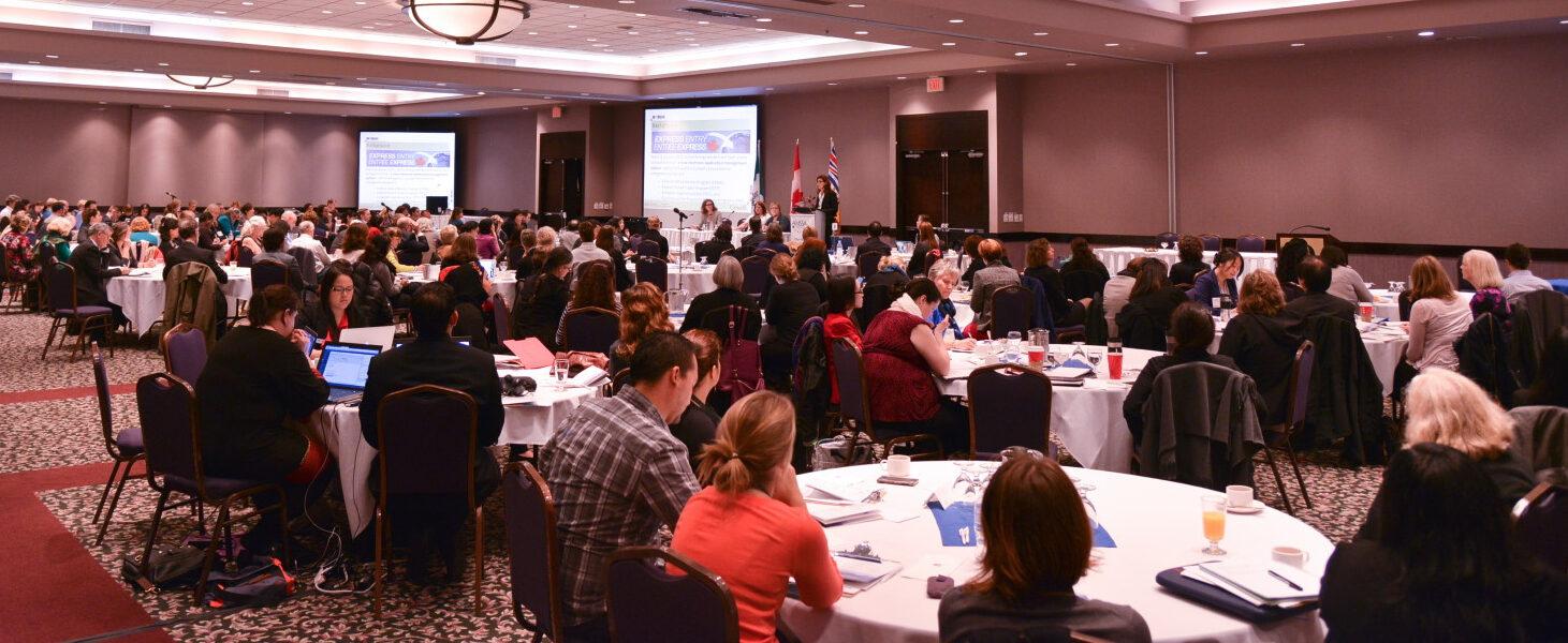 2022 IRCC BCY Summit: Emerging Minds & Modes